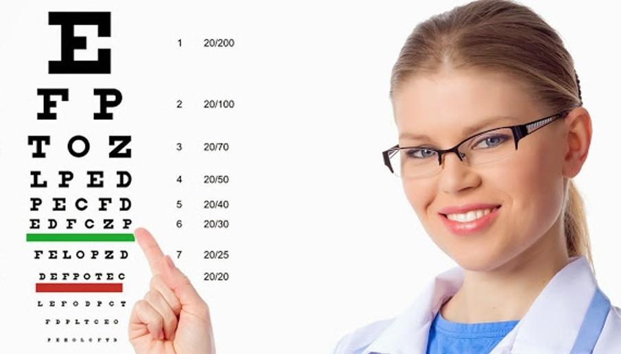 Cabinet oftalmologic dr. Medvichi