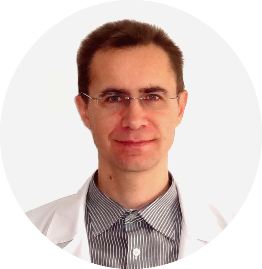 Dr. Radu MEDVICHI