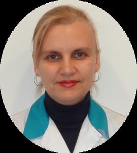 Dr. Veronica MEDVICHI